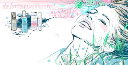 creative booklet biogenie on behance google chrome_2013 02 18_14 29