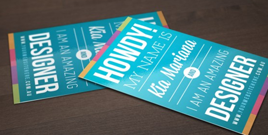 Free Retro Typography Business Card Print Template Designers Best Friend - Googl_2013-02-14_15-37-30