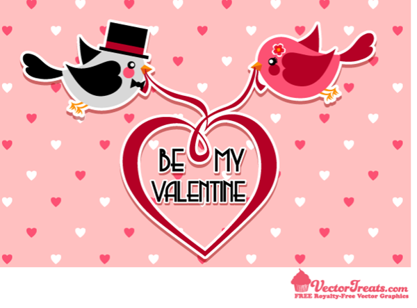 Free Royalty Free Vector Graphics For Your Valentine FREE Vector Treats    Goog_2013 02