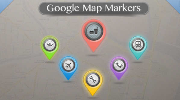 Google Map Markers PSD PixelsDaily - Google Chrome_2013-02-14_15-24-26