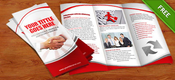 Free Brochure Design Templates - Free brochure design templates