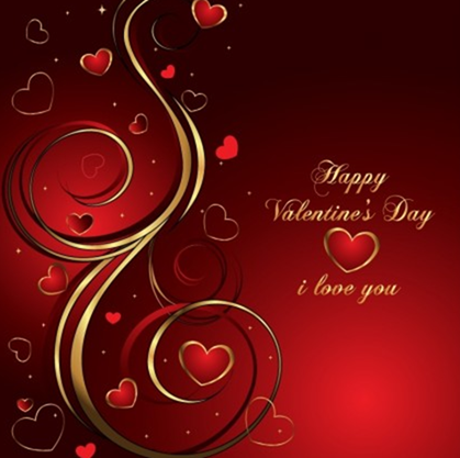 Valentineu0027s Day Vector Vector Heart   Free Vector For Free Download    Google Chr_2013 02