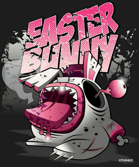 easter bunny zombie by ~thinkd on deviantART - Google Chrome_2013-03-21_16-04-16