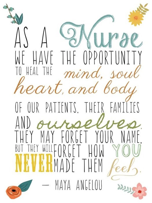 Nursing Quotes Cool 10 Cool Nurse Designs