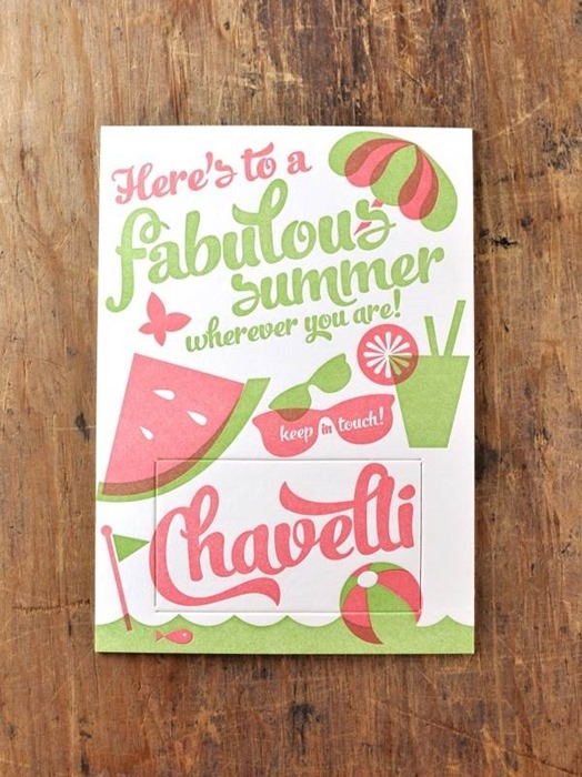 30 summer greeting card and invitation designs m4hsunfo