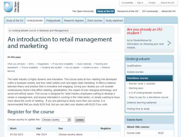 Top 5 Free Online Marketing Courses