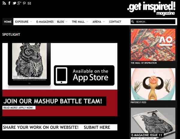 .Get Inspired! Magazine - Online showcase, e-magazine and social network for art_2013-07-08_10-26-04-Optimized