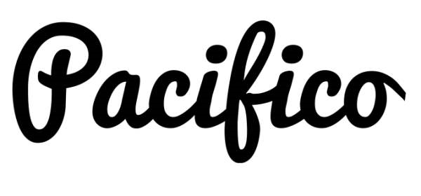 Free Font Pacifico by Vernon Adams Font Squirrel - Google Chrome_2013-09-12_09-13-29