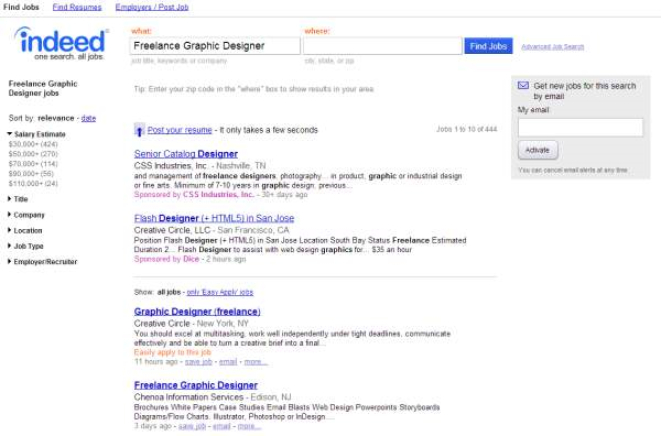 Freelance Graphic Designer Jobs, Employment Indeed.com - Google Chrome_2013-09-17_12-56-30