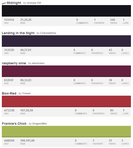 Palette Frankenstein's Bride COLOURlovers - Google Chrome_2013-09-25_11-24-53