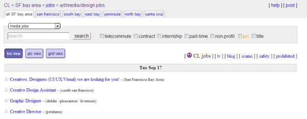 SF bay area artmediadesign jobs classifieds - craigslist - Google Chrome_2013-09-17_14-02-13