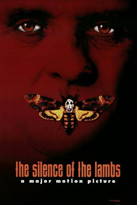 Alternative Posters for the 10 Scariest Movies of All Time