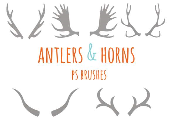 Antlers Brushes & Horns Photoshop Brushes Free Photoshop Brushes at Brusheezy!_2013-11-11_09-55-23-Optimized