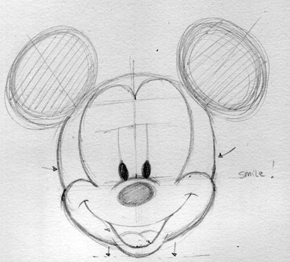 Disney Characters Mickey Mouse - TutorialsWindow - Google Chrome_2013-11-14_14-24-24