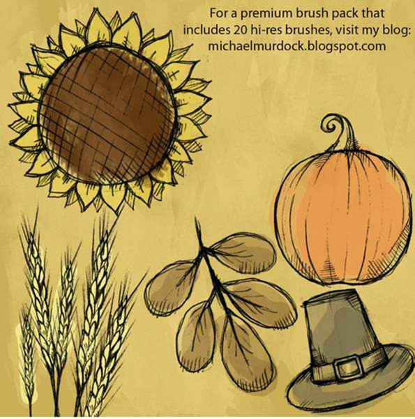 FallThanksgiving Sketch Brushes - Free Photoshop Brushes at Brusheezy! - Google_2013-11-11_09-54-16-Optimized