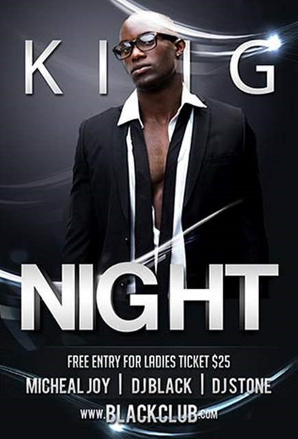 free king night psd flyer template free flyer psd club flyer design google chr_2013
