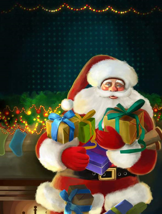 Painting a Santa Christmas Greeting Card with Adobe Photoshop 3D2Dizayn Tutori_2013-12-09_11-33-16-Optimized