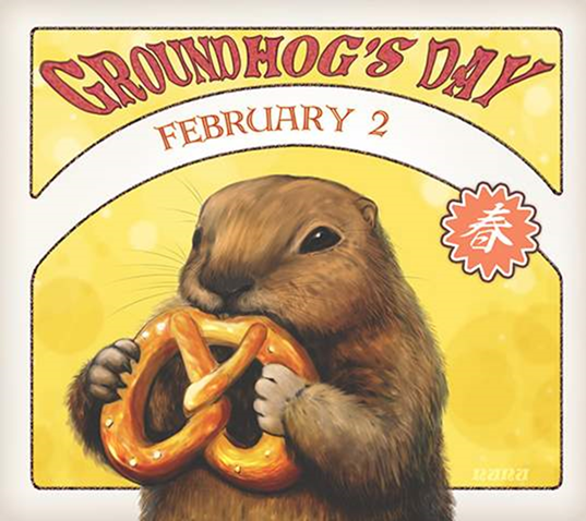 Groundhog's day! by nunungo on deviantART - Google Chrome_2014-01-08_08-01-43-Optimized