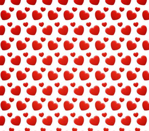 Simple But Beautiful Free Seamless Valentines Heart Pattern Creative Nerds - G_2014-01-23_09-24-09-Optimized