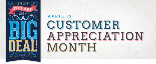 Customer appreciation house kombucha april is customer appreciation month at psprint to celebrate were giving a shoutout to some of our favorite customers every weekday on the psprint blog pronofoot35fo Images