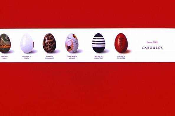 Fashion Retail Stores EASTER EGGS Print Ad by Magnet Advertising Creative A_2014-03-24_11-01-39-Optimized