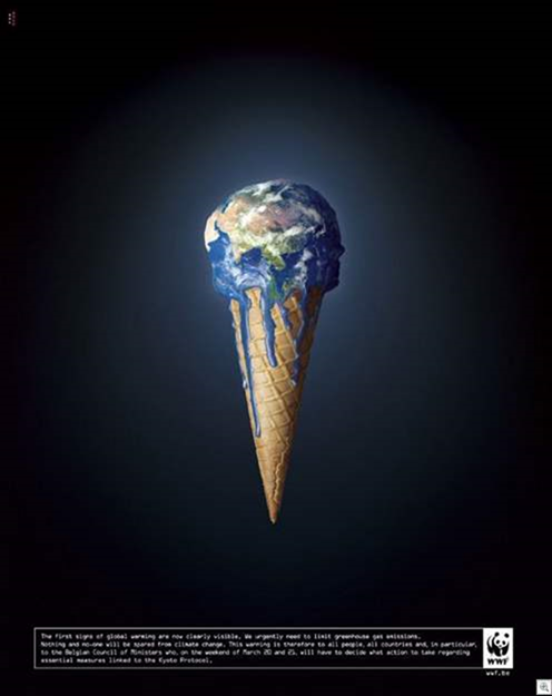 The world of creative advertising » Global warming, Protection of animals, Envir_2014-03-24_14-31-47-Optimized