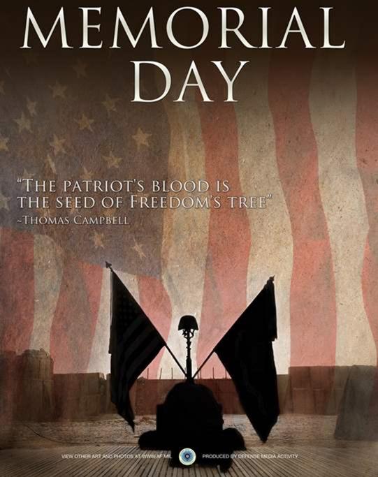 30 winning memorial day designs