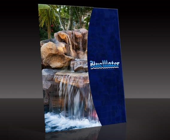 Blue Water Pools and Spas Presentation Folder on Behance - Google Chrome_2014-04-22_10-24-13