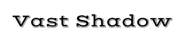 Free Font Vast Shadow by Sorkin Type Co Font Squirrel - Google Chrome_2014-04-29_09-28-31
