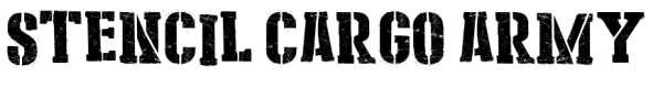Stencil Cargo Army Font - 1001 Free Fonts - Google Chrome_2014-04-29_09-37-44