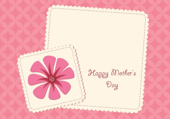 PsPrint features several Mother's Day-themed designs that are easy to personalize and print.