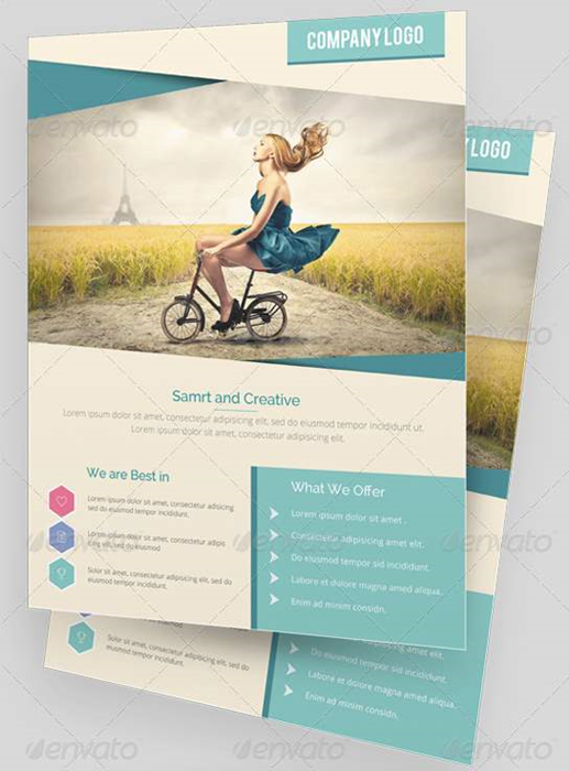 Where to get business flyer templates wajeb Gallery