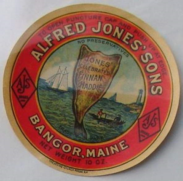 ALFRED JONES' SONS Vintage Bangor Maine Seafood Label - Google Chrome_2014-07-29_06-02-21
