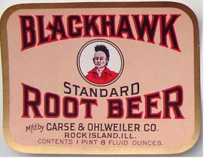 BLACKHAWK Vintage Illinois Root Beer Bottle Label - Google Chrome_2014-07-29_06-58-44