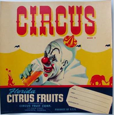 CIRCUS Vintage Sarasota, Florida Citrus Crate Label, tears - Google Chrome_2014-07-29_07-01-06