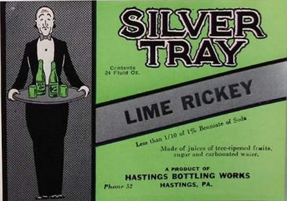 SILVER TRAY Vintage Lime Rickey Bottle Label - Google Chrome_2014-07-29_03-25-15