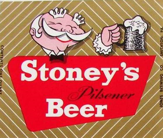 STONEY�S, Vintage Beer Bottle Label - Google Chrome_2014-07-29_03-43-42