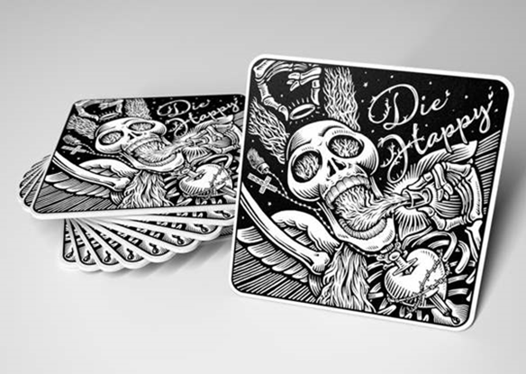 Die Happy Coasters on Behance - Google Chrome_2014-08-25_09-30-31