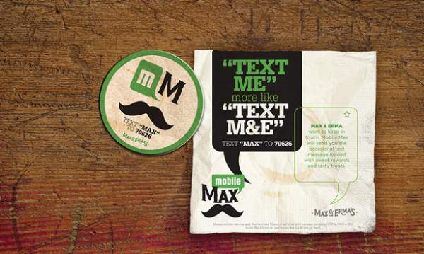 Max&Erma's MobileMax SMS Campaign Identity on Behance - Google Chrome_2014-08-25_09-32-30
