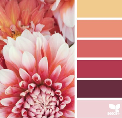 30 Creepy Color Palettes For Halloween