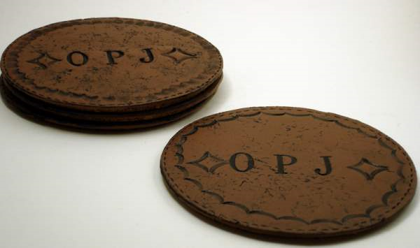 Faux Leather Monogrammed Coaster Set Flickr - Photo Sharing! - Google Chrome_2014-09-04_14-04-29-Optimized