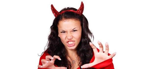 Free Photo Costume, Aggressive, Demon, Devil - Free Image on Pixabay - 15682 - _2014-09-29_12-33-27