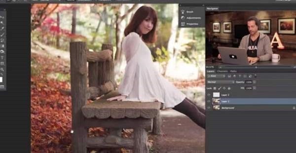 8 Minute Photoshop Tutorial Get To Know The Patch Tool For Fast Fixes - DIY Pho-000082