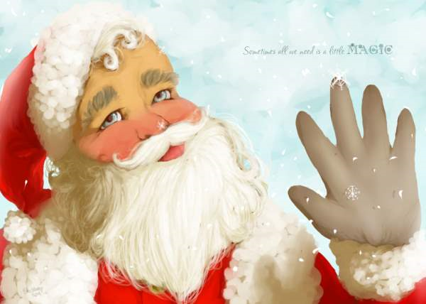 santa_claus_christmas_card_2014_by_blockbeap-d850t95