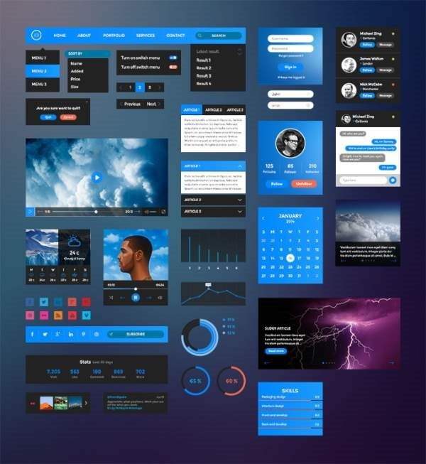bussolini-com-retina-ui-kit-free-download-preview