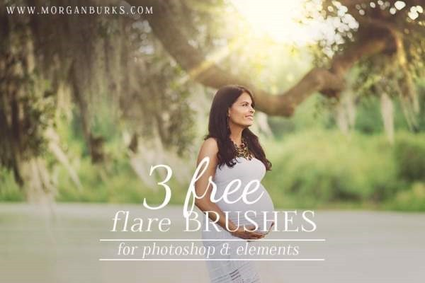 Free-Flare-Brushes-Photoshop-Elements