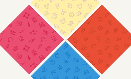 4-free-seamless-icon-patterns