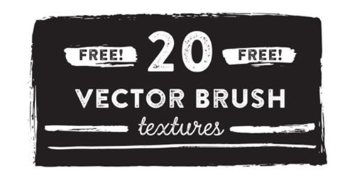 freebie-vector-brush-textures-1080x550
