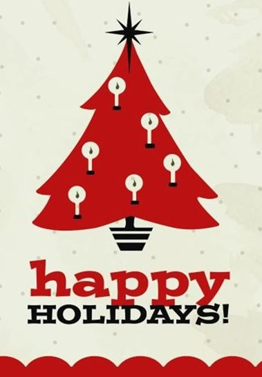 why you need to send holiday cards to your clients