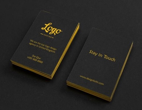 Black-Textured-Vertical-Buisness-Card-Mockup-PSD